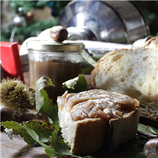 Preserving and cooking chestnuts Tom