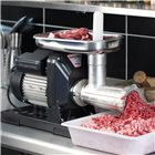 Tom Press 12 Electric Meat Grinder by Reber