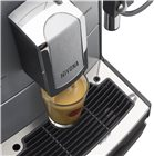 Automatic coffee machine 15 bars of 2.2 l for 11 drinks