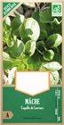 Vit lamb´s lettuce seeds