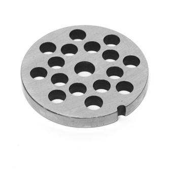 10 mm plate for N° 12 grinder