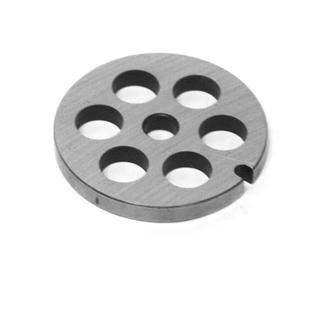 14 mm plate for Porkert 8 meat grinder