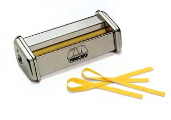 Mafaldine accessory for Atlas pasta machines