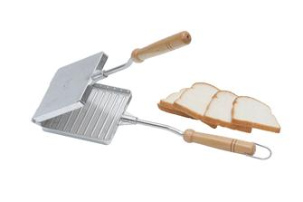 Toasted sandwich iron