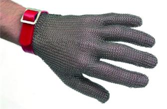 Chain mail stainless steel glove Size 7/7½