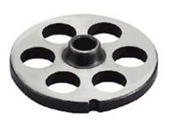18 mm plate for n°32 grinders