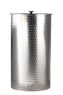 300 litre stainless steel vat