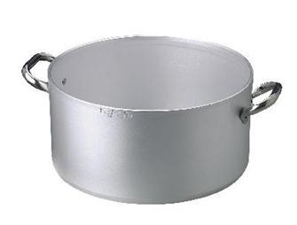 Stewpot in aluminium 24 cm
