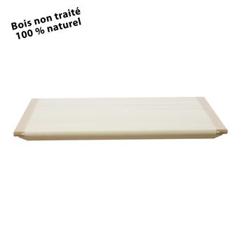 Worktop for pasta 80x58 cm
