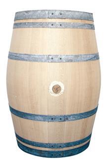 Oak barrel - 28 litres