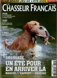 Le chasseur français n°1349 (The French Hunter n°1349)
