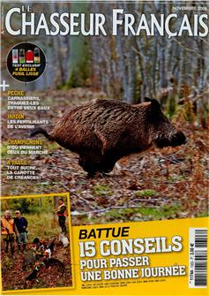 Le chasseur Français n°1353 (The French Hunter n°1353)