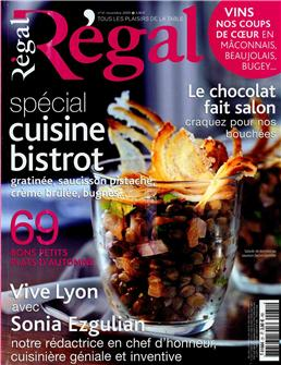 Regal n°31 (Feast n°31)