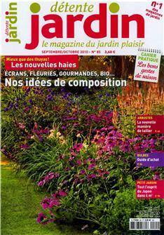 Détente jardin n°85 (Garden relaxation n°85)