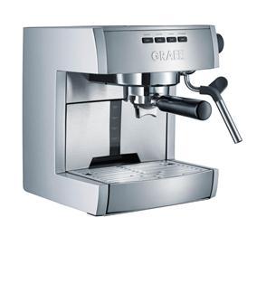 15 bar percolator coffee machine