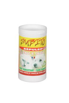 Dog and cat repellent in granules 1 kg