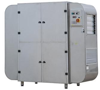 25m² Professional dehydrator