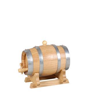 Oak keg - 1 litre