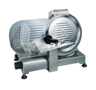 Electric slicer 250mm CE pro