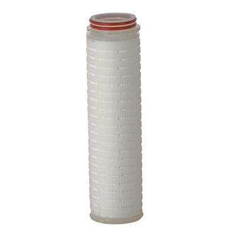 Plastic cartridges 1 micron for filters