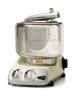 Swedish multi-purpose food processor - light cream