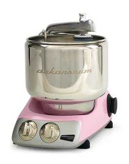 Swedish multi-purpose food processor - pink