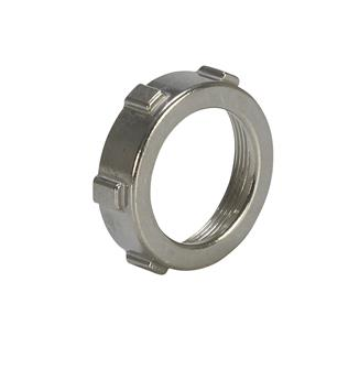 Ring nut for Reber n°5 meat grinder