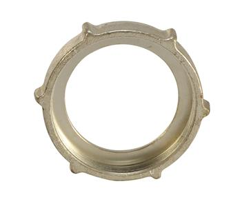 Grill ring nut for 22 Reber grinder