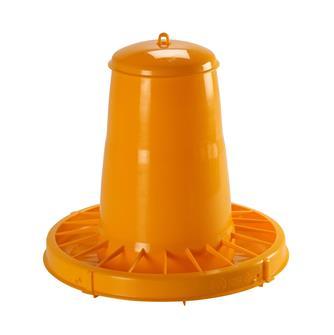 15 kg plastic feeder