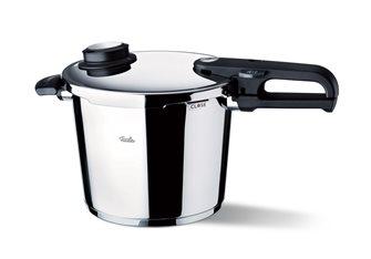 Premium Pressure cooker 6 litres, 22 cm