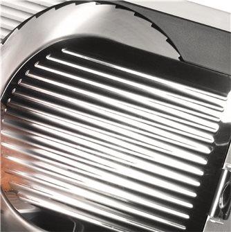 Foldable electric slicer