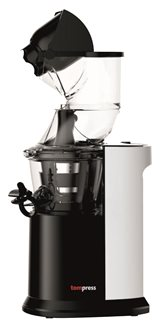 Hurom electric juicer HUROM HU-400 - black