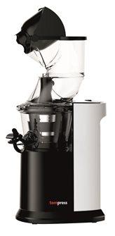 Hurom electric juicer HUROM HU-400 - black