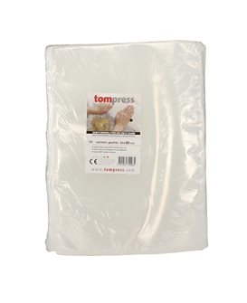 Vacuum seal bags - 30x80 cm by 20