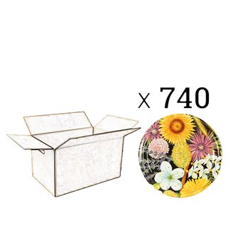 Capsule twist-off honey melliflor diam 82 by 740
