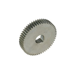 High speed steel gear for 10,12 and 15 liter pushers