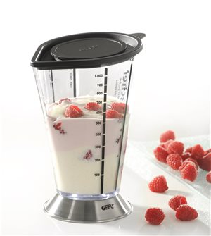 Multifunction measuring cup 1L