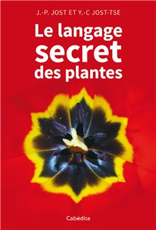 Book the secret language of plants