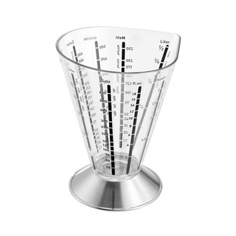 Measuring glass 500 ml