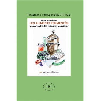 Book fermented foods