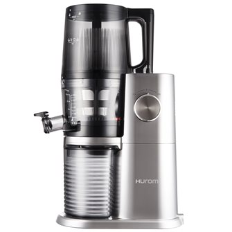 Hurom H-AI juice extractor