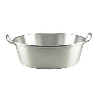 Jam aluminum bowl diameter 50 cm