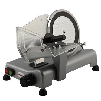 CE Professional 200mm Electric Slicer