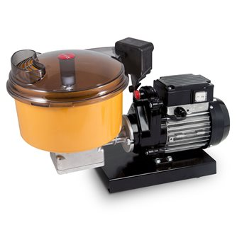 1.6 kg 600W Reber kneading machine