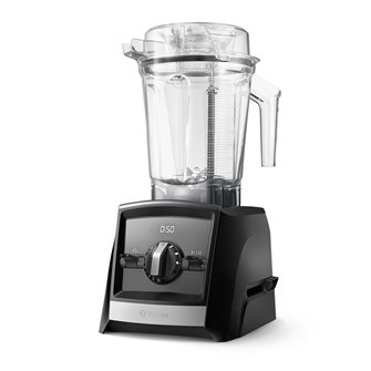 Blender Vitamix Ascent 2500 black
