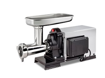 Reber n°22 1100 W stainless steel meat grinder