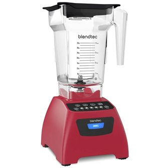 Power blender Blendtec Classic 575 gray