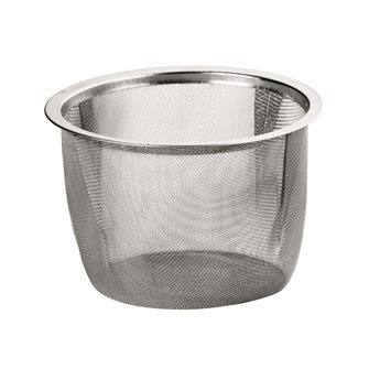 7.5 cm stainless steel filter for teapot