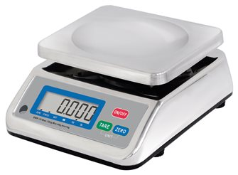 15 kg waterproof electronic scale