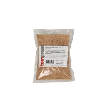 Spices for chipolata sausages 250 g